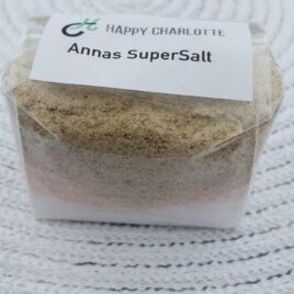 Annas Supersalt