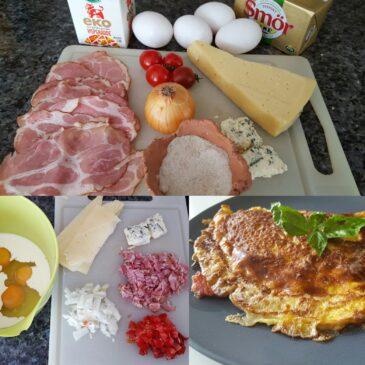Frukostrutiner