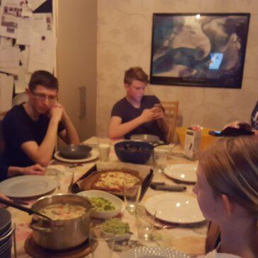 3-dagars avgiftning med Bitten Jonsson – några platser kvar