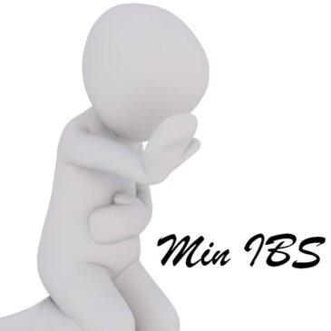 IBS och Stärkelse