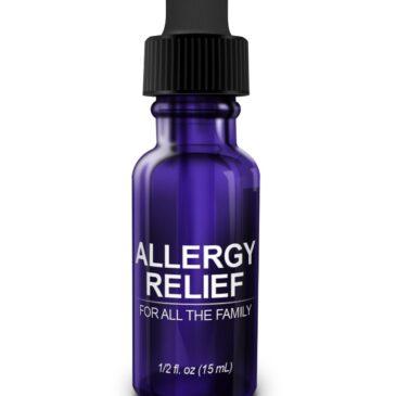 Naturliga sätt att jobba med allergi
