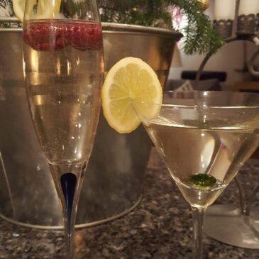 Bästa socker- och alkoholfria juldrycken
