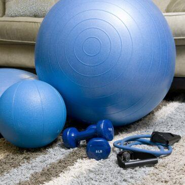 Att hitta motivationen till träning