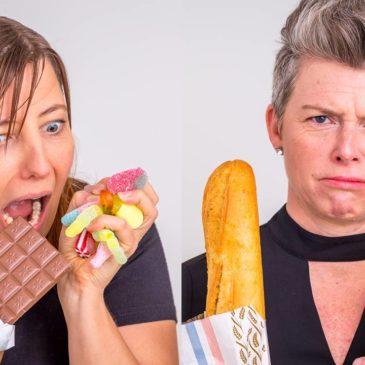 Gratis webinar – Att leva med sockerberoende och IBS – vår hälsoresa
