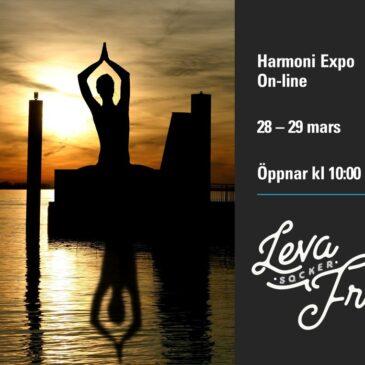 Besök Harmoni Expo Online