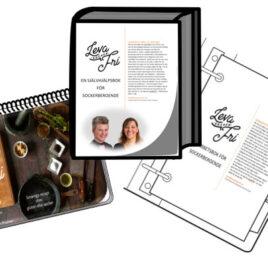 självhjälpsbok för sockerberoende