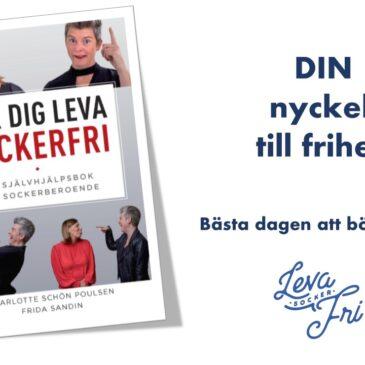 Vill du recensera vår bok?