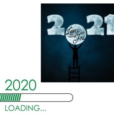 Hur vill du att ditt 2021 ska bli?