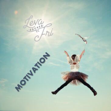 Lucka 8, Motivation för den självläkande människan