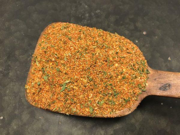 Sockerfri kryddor